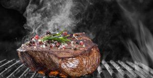 Steak Meet&Ribs